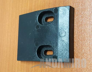 CARD OUTLET GUIDE BLOCK / PART SUB NAME / PART CODE